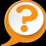 Vraagteken?: Wat gebeurt er met mijn privacy gevoelige informatie op deze website?